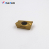 APMT 1604PDER Carbide insert for endmill cutter bar