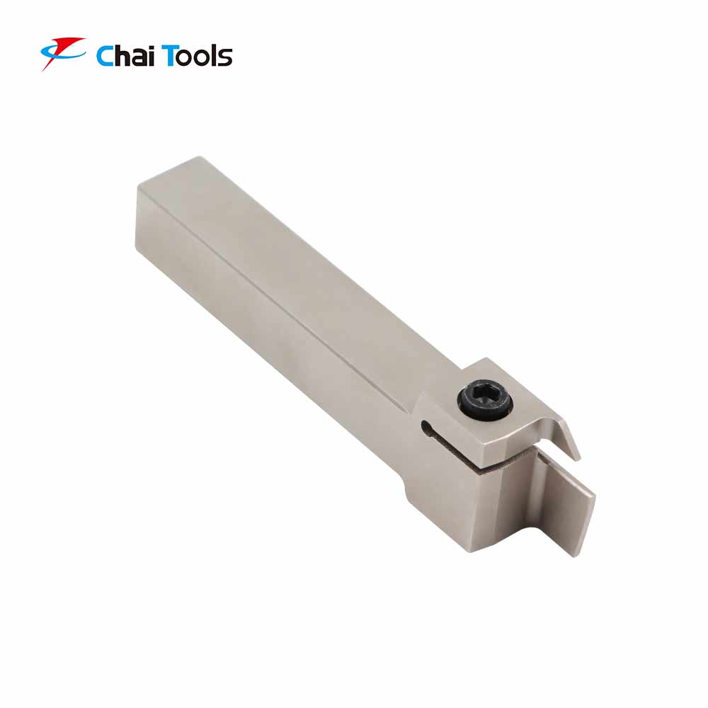 CTER 1616-2 external parting and grooving holder