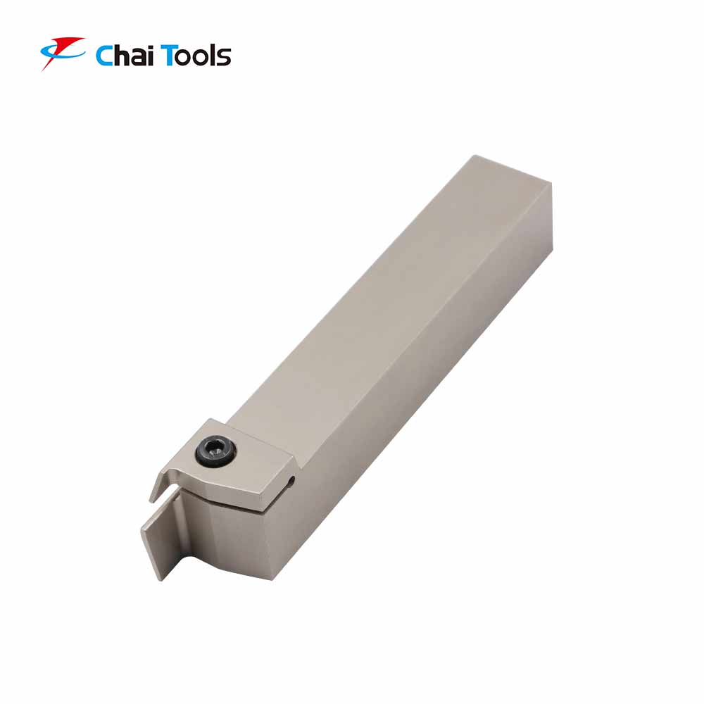 CTEL 2525-2 external parting and grooving holder