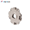 CSMZN-10100W10H27-053 side and face milling cutter