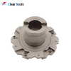 CSMZN-10100W09A27R-048 side and face milling cutter