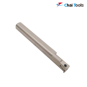 TTIL 32-4 Internal Grooving Holder for CNC Machining