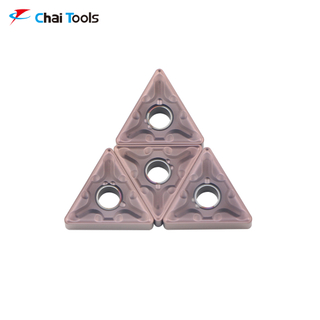 TNMG160408-MA CT8225 CNC Tungsten Carbide turning insert for stainless steel machining